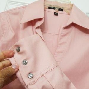 Beautiful tailoring Express Stretch Shirt
